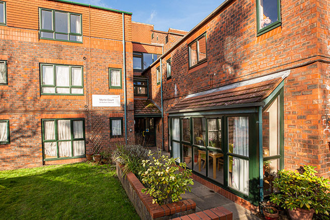 Thumbnail Flat to rent in 24 Durham Avenue, Bromley