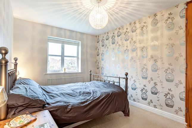 Bedroom 1 of Marshall Grove, Mossley, Congleton CW12