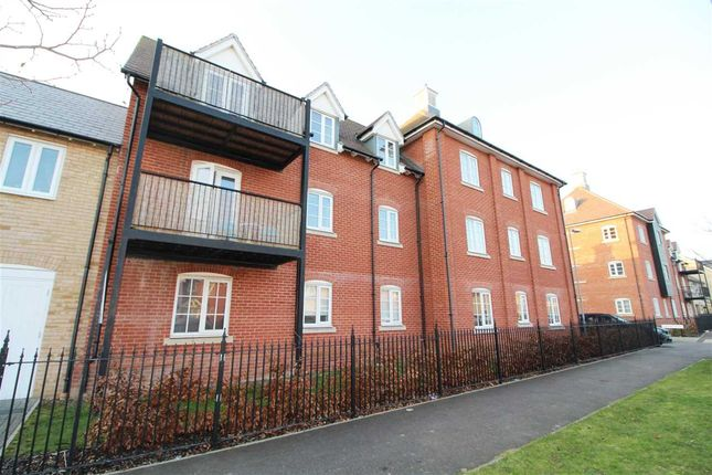 Thumbnail Flat for sale in Hooper Avenue, Colchester