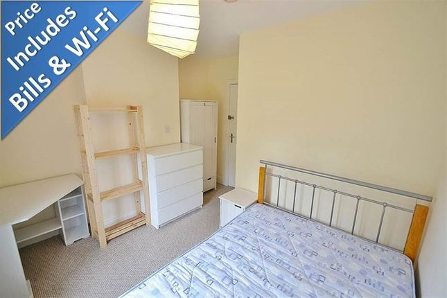 Thumbnail Room to rent in Newmarket Road, Cambridge