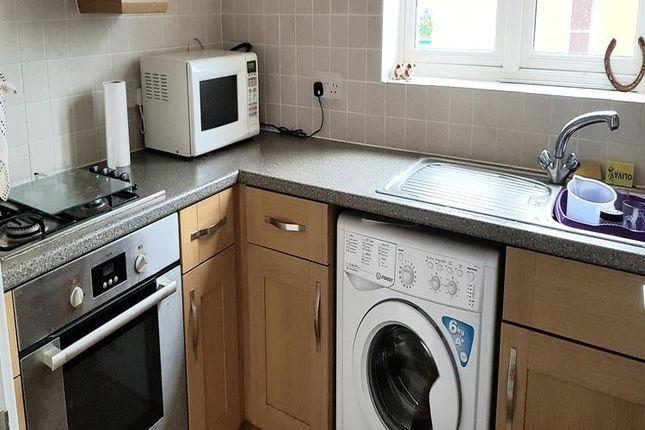 Kitchen of Spitalcroft Road, Devizes SN10
