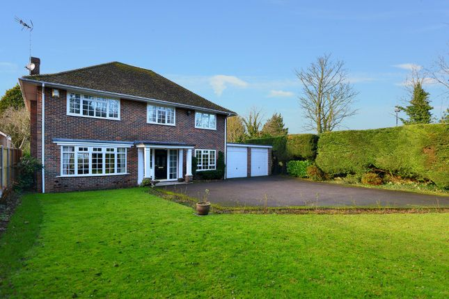 Thumbnail Property for sale in Langton Lane, Canterbury