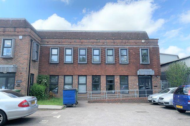 Thumbnail Office for sale in Kingston Road, Leatherhead