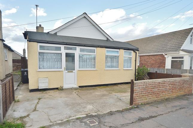 Outside - Front of Meadow Way, Jaywick, Clacton-On-Sea CO15