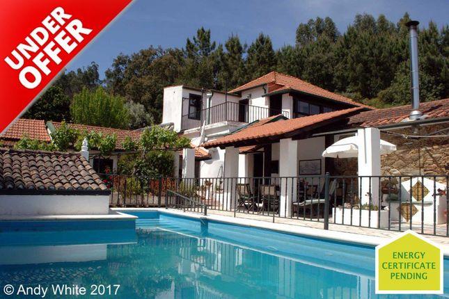 6 bed property for sale in Vila Nova De Poiares, Central Portugal, Portugal