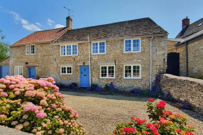 Thumbnail Detached house for sale in Hillesley, Gloucestershire