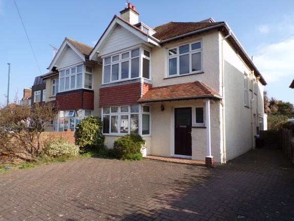 Thumbnail Shared accommodation to rent in Nyewood Lane, Bognor Regis