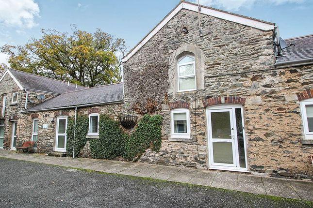 Thumbnail Flat to rent in Betws Yn Rhos, Abergele