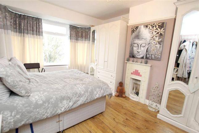 Master Bedroom of Beechcroft Road, Ipswich, Suffolk IP1