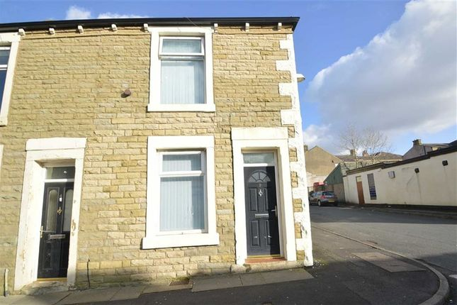 Thumbnail End terrace house to rent in Princess Street, Oswaldtwistle, Accrington