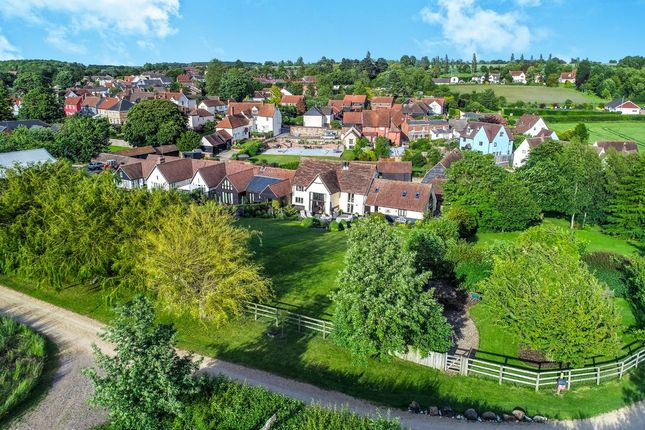 Thumbnail Barn conversion for sale in Aldborough Court, Park Street, Thaxted, Dunmow