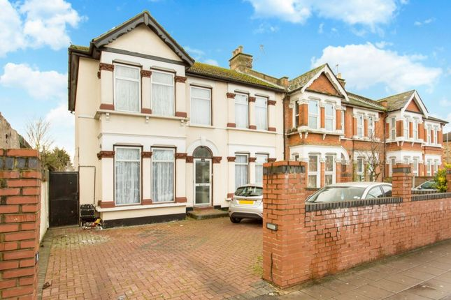 Thumbnail Semi-detached house for sale in Green Lane, Goodmayes, Ilford