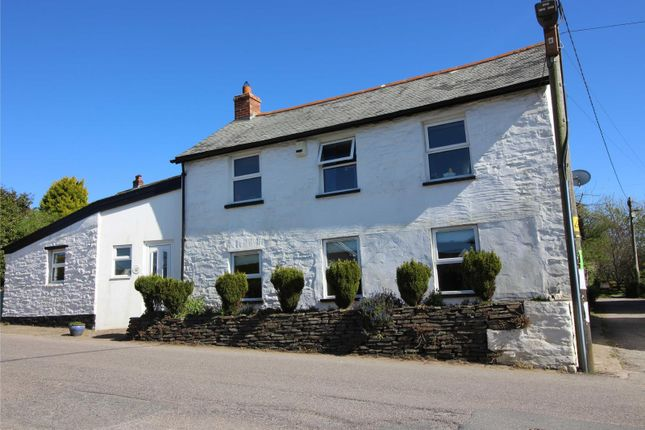 Thumbnail Detached house for sale in Bratton Fleming, Barnstaple