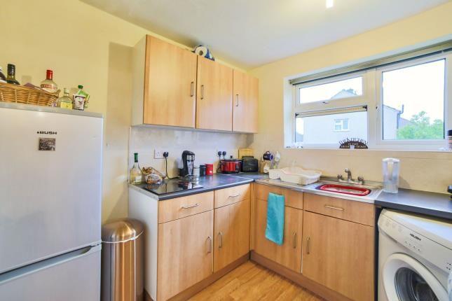 Kitchen of Aspley Close, Luton, Bedfordshire LU4