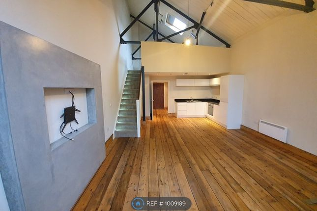 Thumbnail Flat to rent in Tramshed, Cardiff