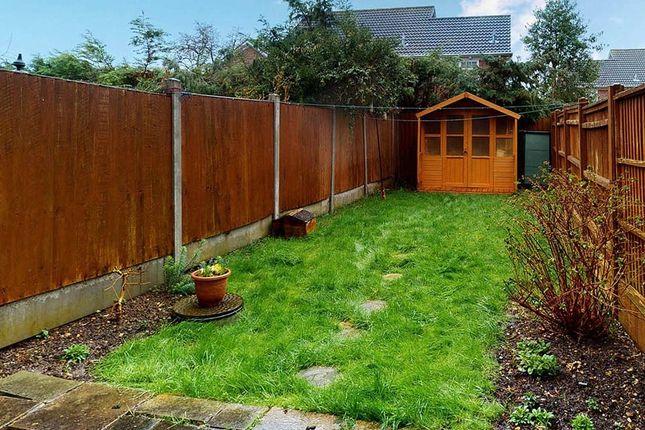 Picture No. 05 of Brooklands Park, Laindon West, Basildon, Essex SS15