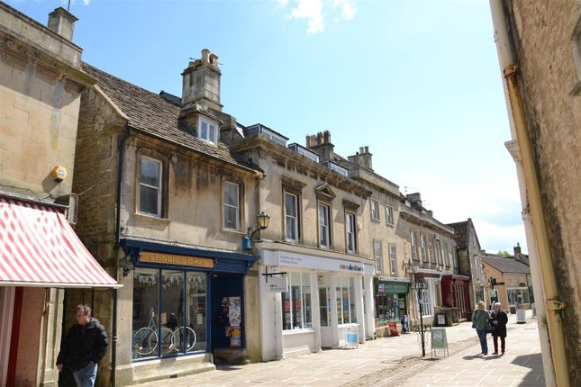 Thumbnail Property to rent in High Street, Corsham