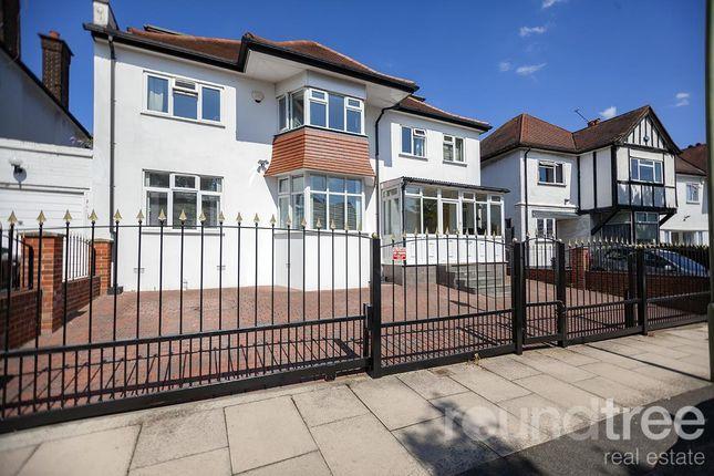 Property for sale in Alderton Crescent, Hendon, London