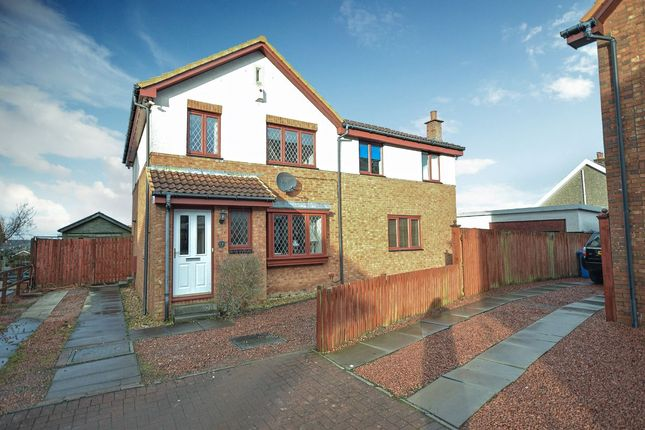 6 bed detached house for sale in Helen Wynd, Larkhall ML9