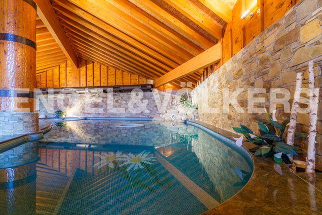 Thumbnail Chalet for sale in Ad400 La Massana, Andorra