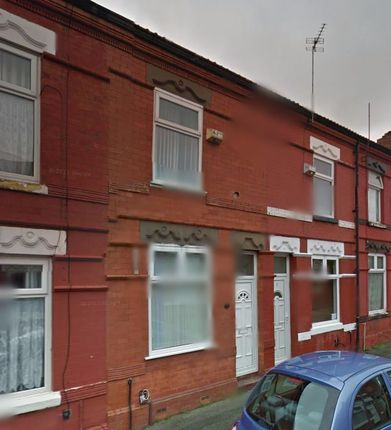 Thumbnail Terraced house to rent in Spring Street, Manchester