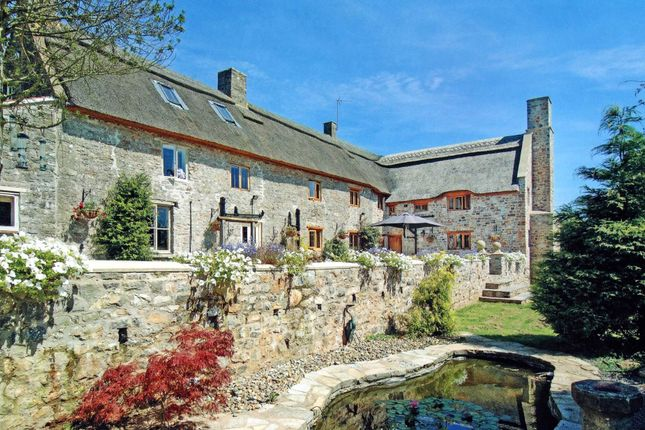 Thumbnail Detached house for sale in Lye Hole Lane, Redhill, Bristol, North Somerset