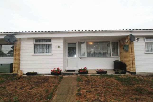 Thumbnail Property for sale in Waveney Valley, Kingfisher Park Homes, Burgh Castle, Great Yarmouth