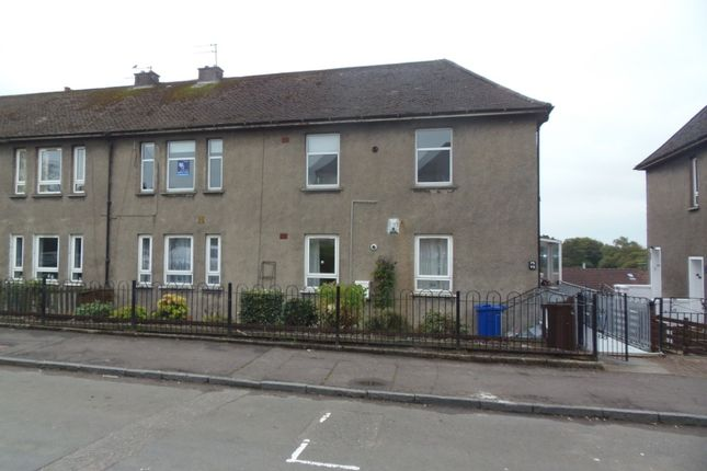 3 bed flat to rent in Dalgleish Ave, Duntocher, West Dunbartonshire G81
