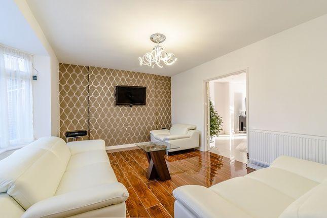 Sitting Room of Macaulay Avenue, Hinchley Wood KT10