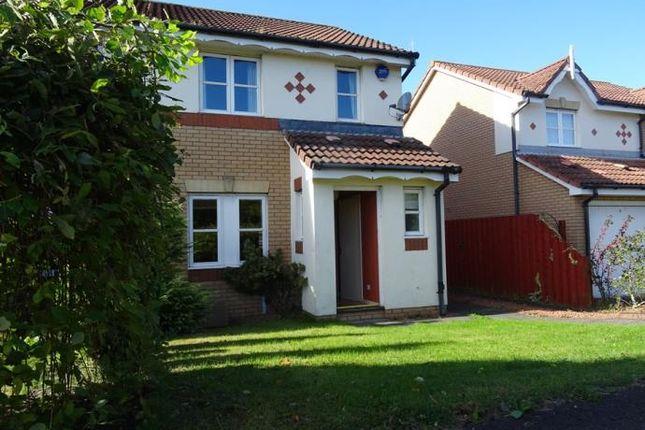 3 bed semi-detached house to rent in Castle Avenue, Gorebridge EH23
