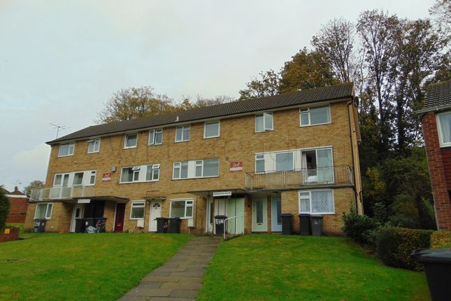 Thumbnail Maisonette for sale in St. Martins Place, Canterbury