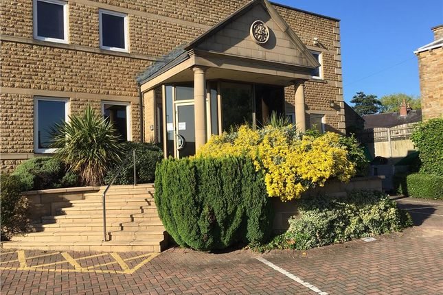 Thumbnail Office to let in Titan Business Centre, Park House, Bradford Road, Birstall