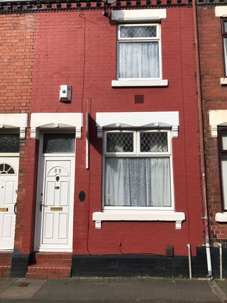 Thumbnail Terraced house to rent in Mash Peake Street, Tunstall, Stoke On Trent