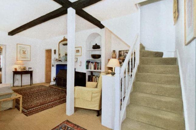 Stairs of Eardisley, Hereford HR3