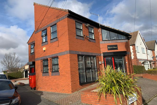 Thumbnail Office to let in Phoenix House, Roman Terrace, Roundhay, Leeds