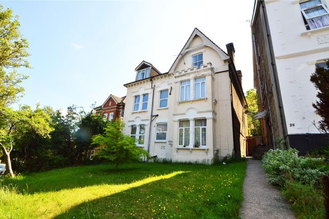 Thumbnail Property for sale in Normanton Road, South Croydon