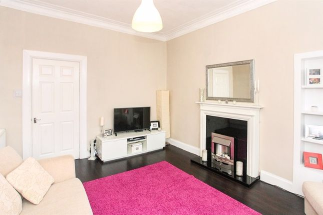 Thumbnail Flat to rent in Cathcart Road, Mount Florida, Glasgow
