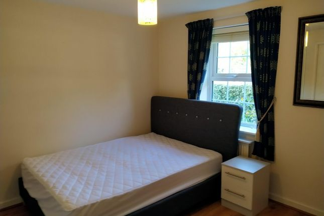 Room to rent in Room 1 @ Cartwright Way, Beeston NG9