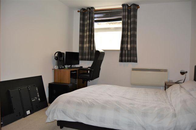 Bedroom One of New Hey Road, Marsh, Huddersfield HD3