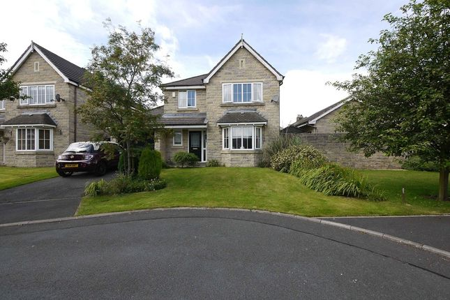 Thumbnail Detached house for sale in 3, Staverton Grove, Thornton, Bradford, West Yorkshire