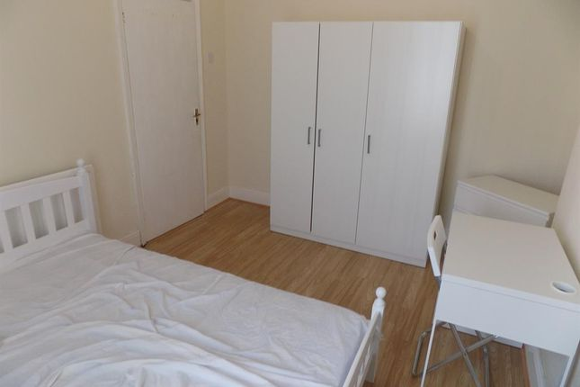 Bedroom of Gresham Road, Middlesbrough TS1