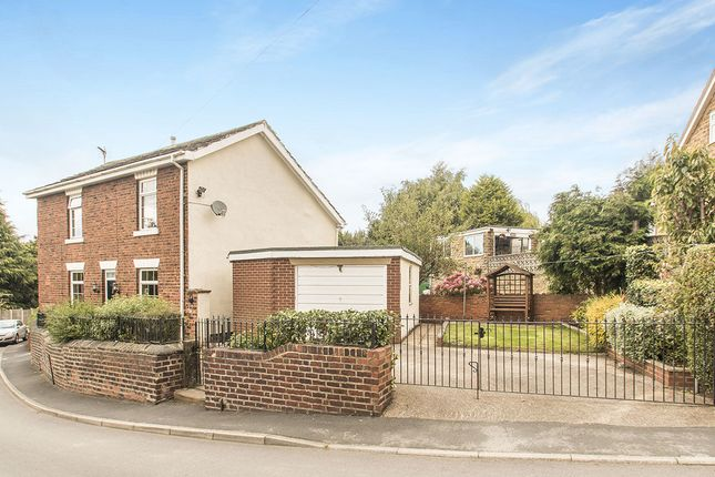 Thumbnail Detached house for sale in Spring View, Gildersome, Morley, Leeds