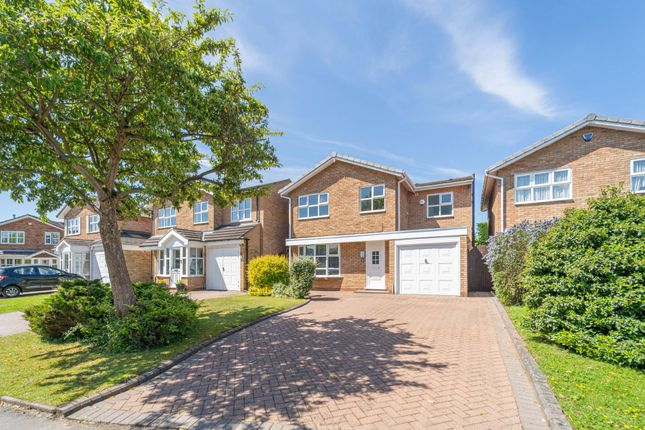 4 bed detached house for sale in Ullenhall Road, Knowle, Solihull B93