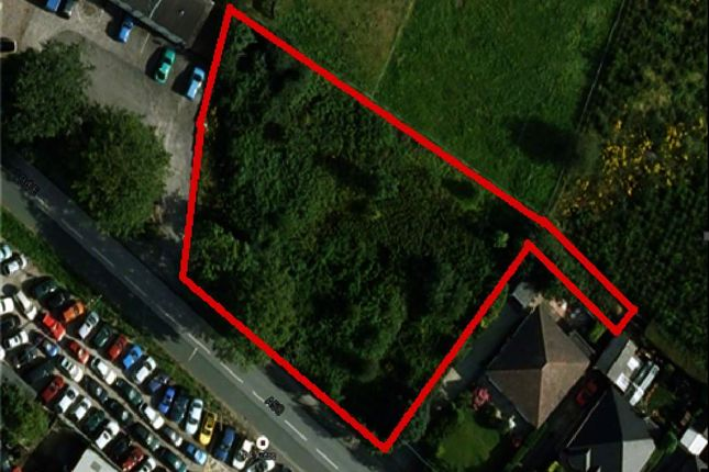 Land At Liverpool Road, Church Lawton, Stoke-On-Trent, Staffordshire ST7