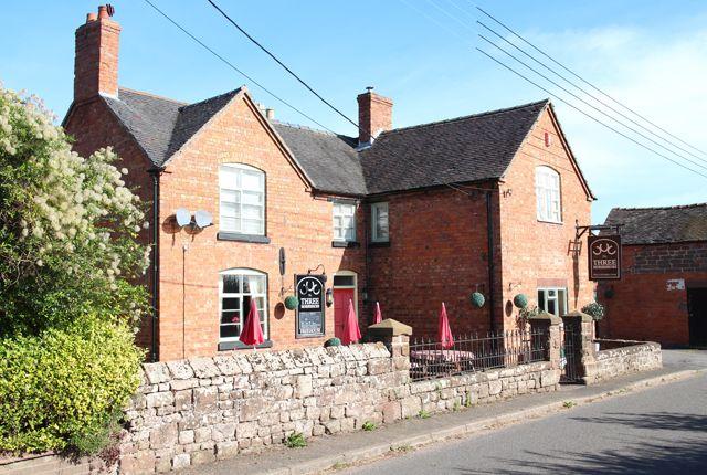 Pub/bar for sale in Sambrook, Telford