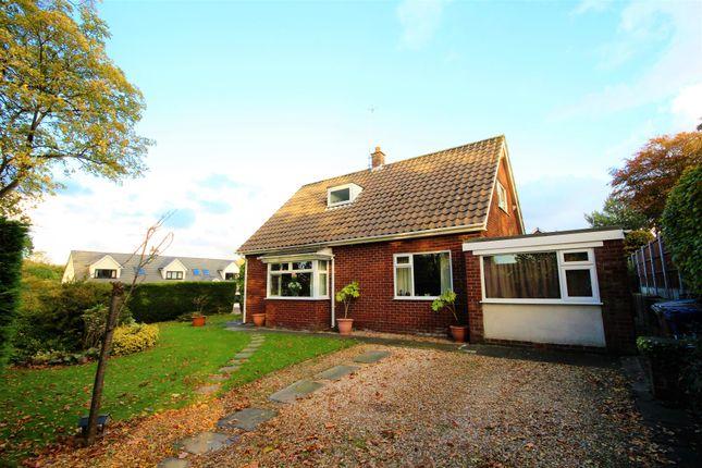Thumbnail Property for sale in Park Lane, Penwortham, Preston