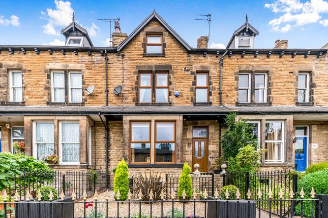 Thumbnail Terraced house for sale in North Street, Wetherby, Yorkshire