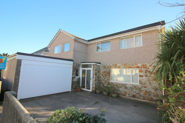 Thumbnail Detached house for sale in Essa Road, Saltash