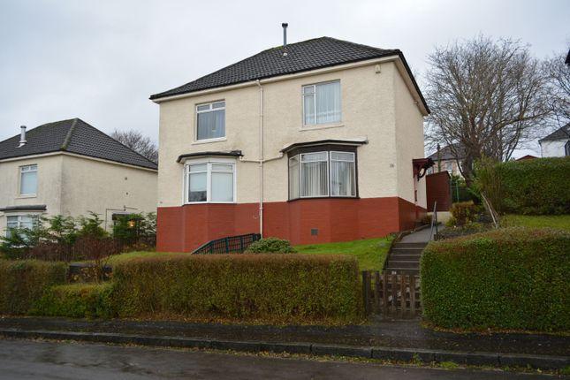 38 Morion Road, Glasgow G13
