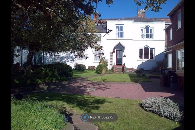 Thumbnail Semi-detached house to rent in Garden Court, Chester City